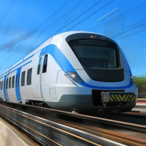 Airglide protection for trains, trams, underground trains and rail maintenance vehicles.